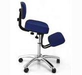BetterPosture Jazzy Kneeling Chair F1446