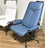Stressless City High Back Leather Office Desk Chair