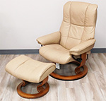 Stressless Showroom Sale