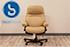 Stressless Sunrise Paloma Leather Office Desk Chair