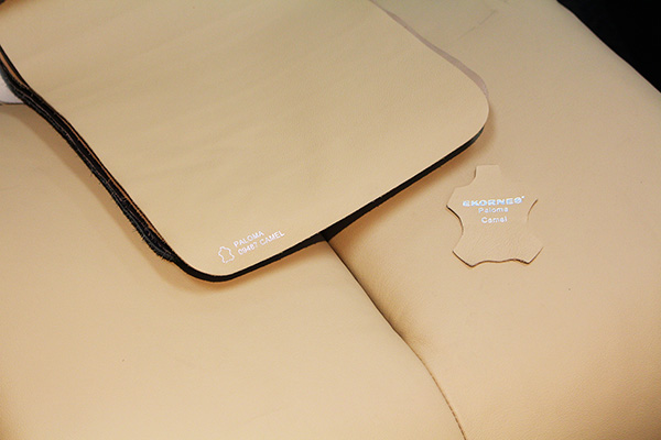 Stressless Paloma Camel Leather from Ekornes