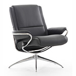Stressless Paris Low Recliner Chair by Ekornes