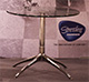 Stressless Urban Round Glass Table Small