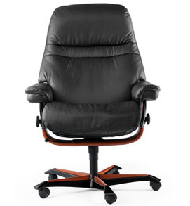 Stressless Sunrise Office Desk Chair