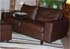 Stressless E200 LoveSeat Sofa in the Paloma Chocolate Leather