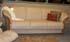 Ekornes Manhattan 3 Seat Sofa in Paloma Sand Leather