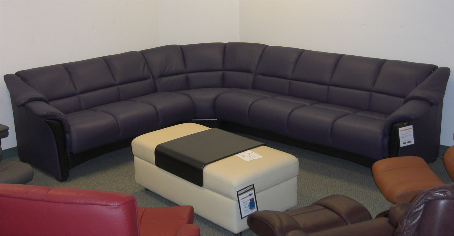 Ekornes Oslo Sofa Loveseat Chair And Sectional Ekornes Oslo Sofas Stressless Chairs