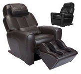 AcuTouch 9500 Massage Chair Recliner HT-9500 by Human Touch