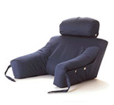 BedLounge Back Support Cushion for your Bed