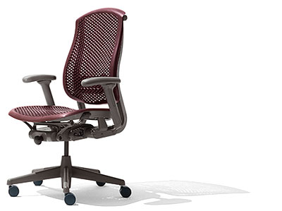 Herman Miller Celle Home Office Task Chairs