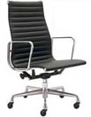 Eames Aluminum Group Executive Chair by Herman Miller