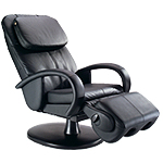 HT-125 Human Touch massage Chair Black