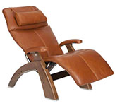 Human Touch PC-510 Electric Power Recline Serenity The Perfect Chair Zero Gravity Recliner