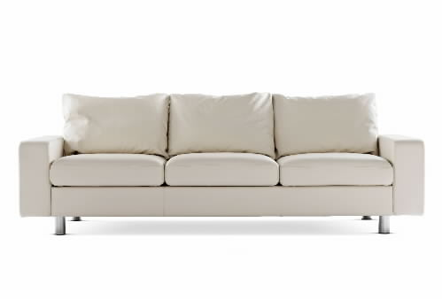 E200 Stressless 3 Seat Sofa, LoveSeat, Long Seat and Sectional by Ekornes