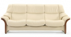 Granada High Back 3 Seat Sofa, LoveSeat, Chair and Sectional by Ekornes