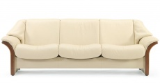 Granada Low Back 3 Seat Sofa, LoveSeat, Chair and Sectional by Ekornes