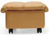 Buckingham Ottoman by Ekornes