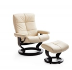 Stressless Recliners Chairs Stressless Oxford Large Recliner by Ekornes