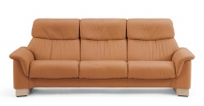 Stressless Paradise 3 Seat High Back Sofa Sectional by Ekornes