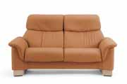 Stressless Paradise 2 Seat High Back Sofa Sectional by Ekornes