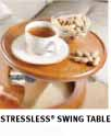 Stressless Swing Table by Ekornes