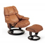 Stressless Vegas Recliner Chair Vegas Large Recliner by Ekornes