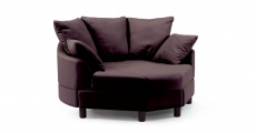 Stressless Wave 1 Seat High Back Big Corner Sofa (Medium), LoveSeat, Chair and Sectional by Ekornes