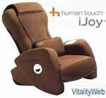Human Touch iJoy 130 Massage Chair Recliner