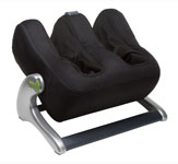 iJoy Ottoman 3.5 Calf and Foot Massager by Human Touch