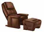 RMS-15 Massage Chair Recliner by Human Touch