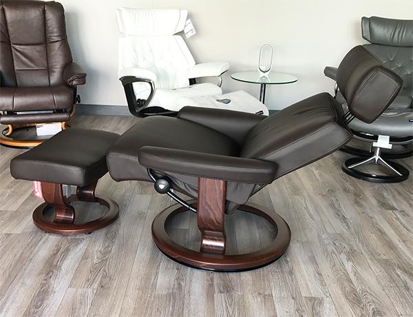 Swell Ekornes Stressless Orion Taurus Recliner Chair Lounger Short Links Chair Design For Home Short Linksinfo