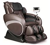 Refurbished Osaki OS 4000 Zero Gravity Massage Chair Recliner