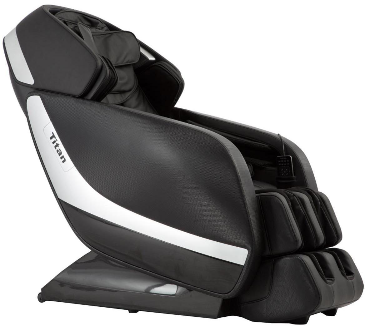 Titan Pro Jupiter XL L Track Zero Gravity Massage Chair Recliner