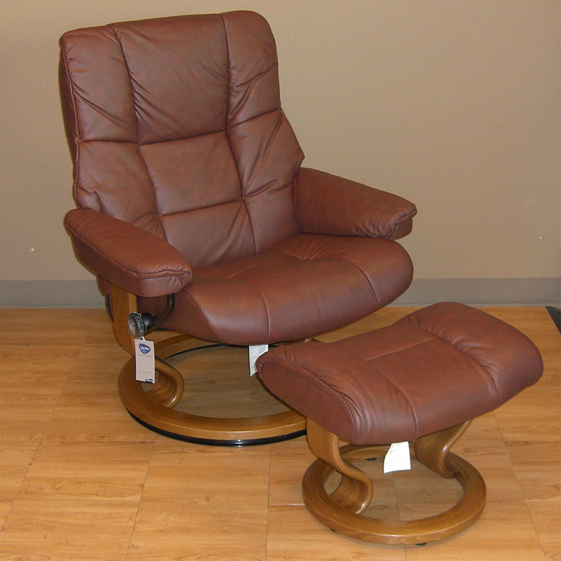 stressless paloma cognac 09441 leather by ekornes stressless