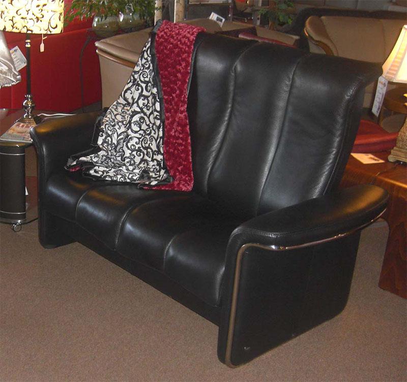 Sensational Stressless Royalin Black Leather By Ekornes Stressless Pdpeps Interior Chair Design Pdpepsorg