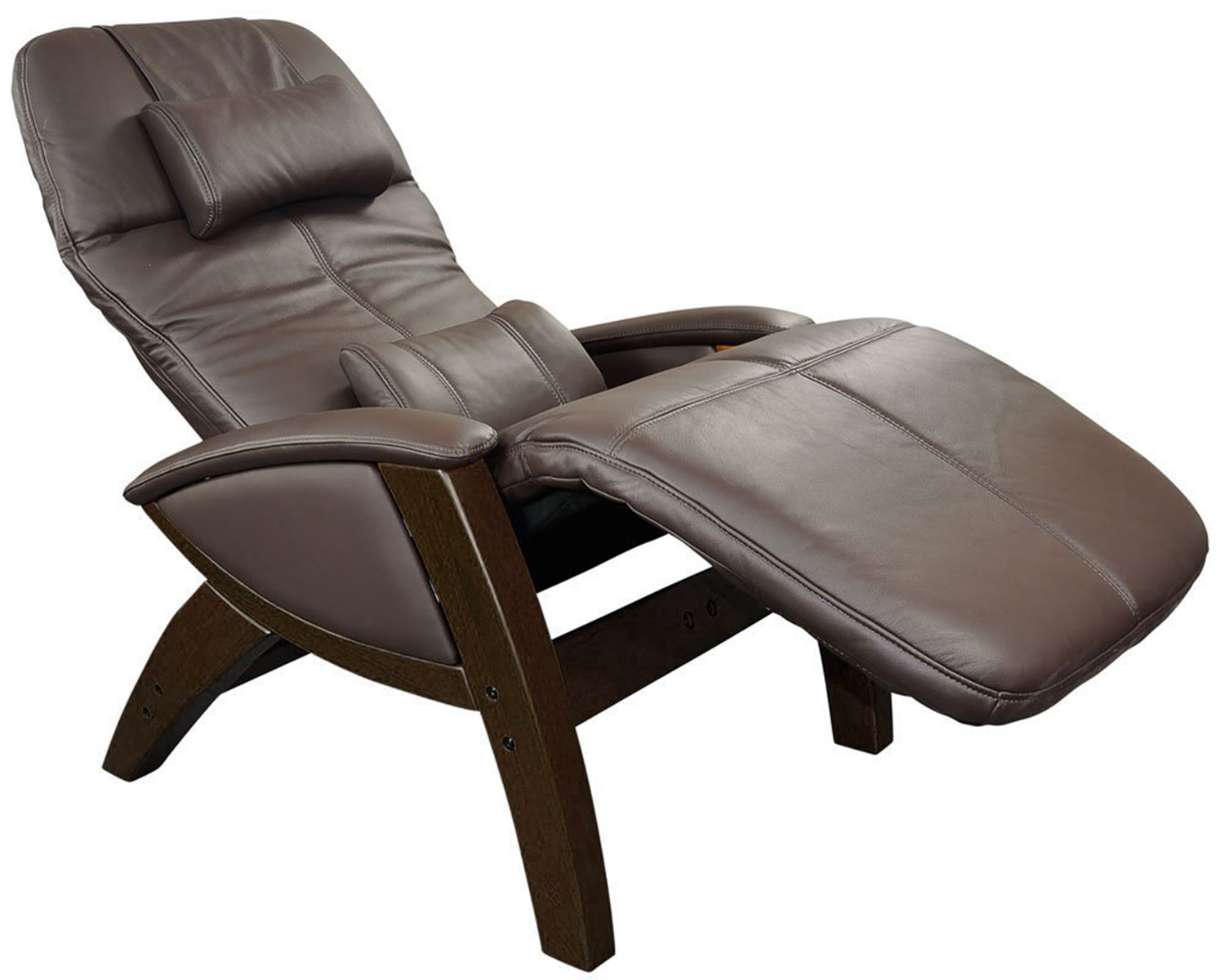 Svago sv400 lusso zero gravity recliner chair for Chair zero gravity